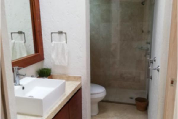 Foto de casa en condominio en venta en abraham zepeda 164, buenavista del monte, cuernavaca, morelos, 11439721 No. 08