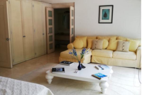 Foto de casa en condominio en venta en abraham zepeda 164, buenavista del monte, cuernavaca, morelos, 11439721 No. 14