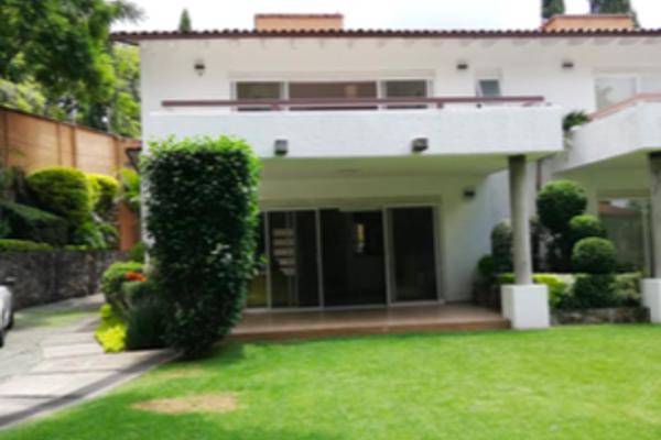 Foto de casa en condominio en venta en abraham zepeda 164, buenavista del monte, cuernavaca, morelos, 11439721 No. 19
