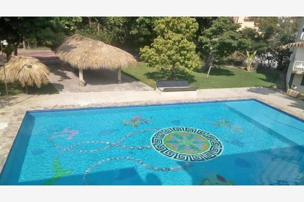 Foto de departamento en venta en acacia 0, santa maria huatulco centro, santa maría huatulco, oaxaca, 10118992 No. 02