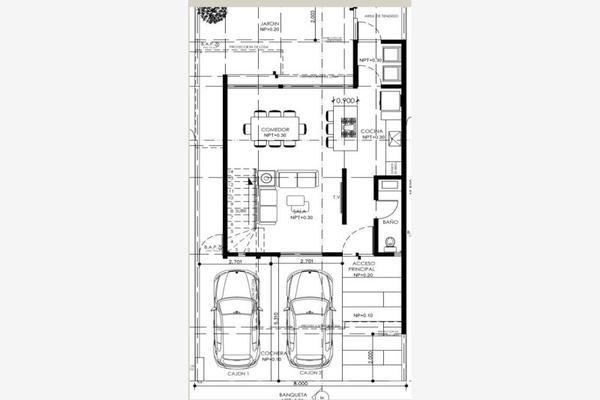Foto de casa en venta en acacia 489, desarrollo habitacional zibata, el marqués, querétaro, 0 No. 03