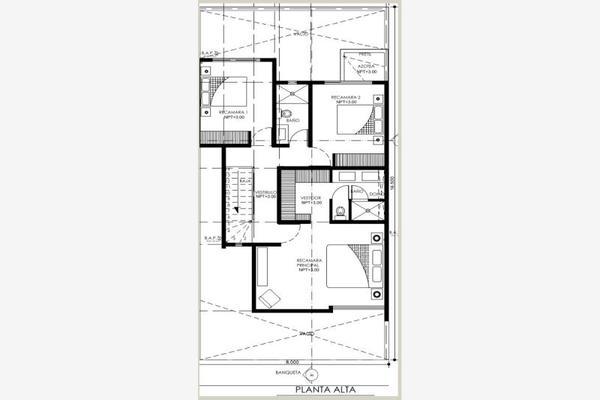 Foto de casa en venta en acacia 489, desarrollo habitacional zibata, el marqués, querétaro, 0 No. 04