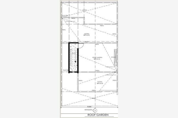 Foto de casa en venta en acacia 489, desarrollo habitacional zibata, el marqués, querétaro, 0 No. 06