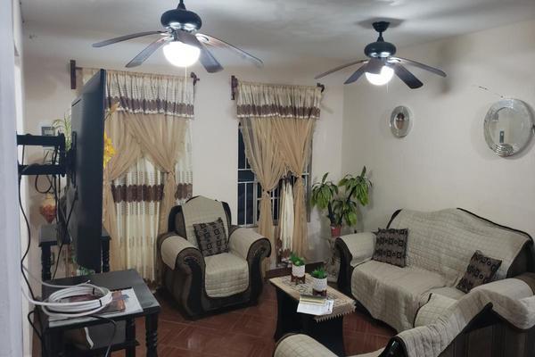 Foto de casa en venta en acacia , alejandro briones, altamira, tamaulipas, 17989642 No. 05
