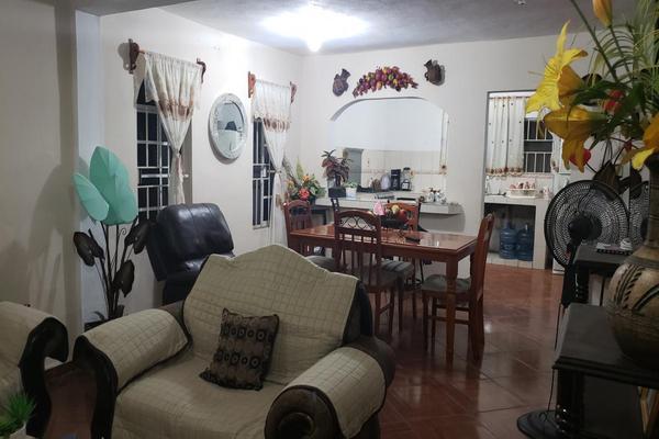 Foto de casa en venta en acacia , alejandro briones, altamira, tamaulipas, 17989642 No. 07