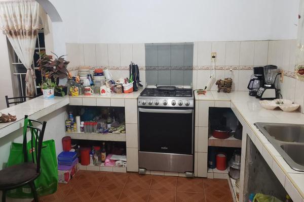 Foto de casa en venta en acacia , alejandro briones, altamira, tamaulipas, 17989642 No. 08
