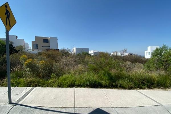Foto de terreno habitacional en venta en acacia sn , desarrollo habitacional zibata, el marqués, querétaro, 12810235 No. 02