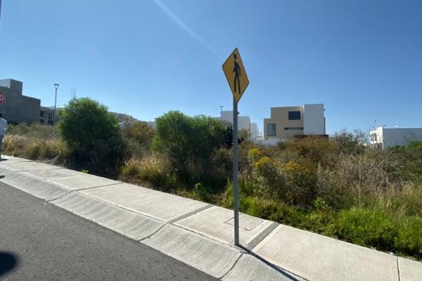Foto de terreno habitacional en venta en acacia sn , desarrollo habitacional zibata, el marqués, querétaro, 12810235 No. 03