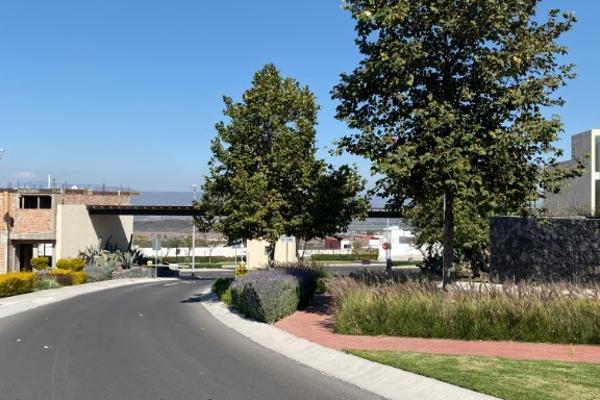 Foto de terreno habitacional en venta en acacia sn , desarrollo habitacional zibata, el marqués, querétaro, 12810235 No. 04