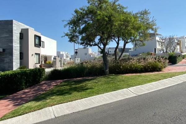 Foto de terreno habitacional en venta en acacia sn , desarrollo habitacional zibata, el marqués, querétaro, 12810235 No. 05