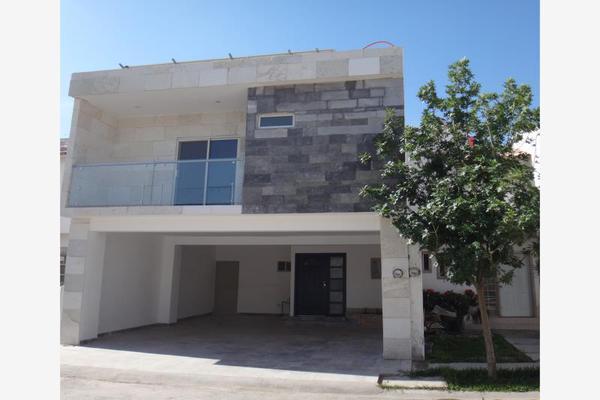 Foto de casa en renta en acacias 001, palma real, torreón, coahuila de zaragoza, 0 No. 01