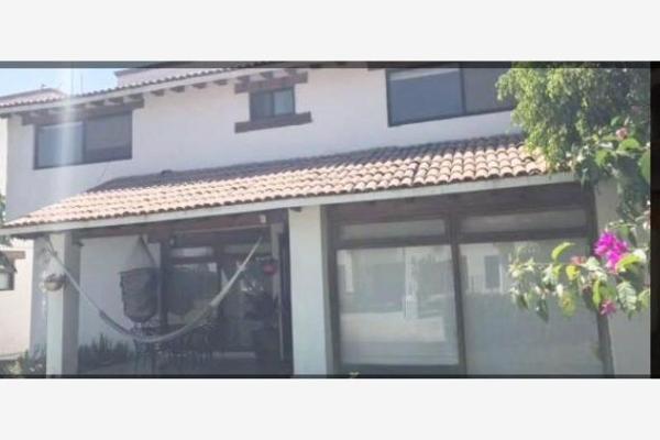 Foto de casa en venta en acacias 123, real jurica, querétaro, querétaro, 5385277 No. 02