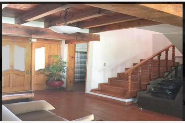 Foto de casa en venta en acacias 123, real jurica, querétaro, querétaro, 5385277 No. 03