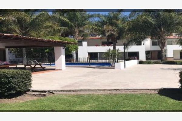 Foto de casa en venta en acacias 123, real jurica, querétaro, querétaro, 5385277 No. 05