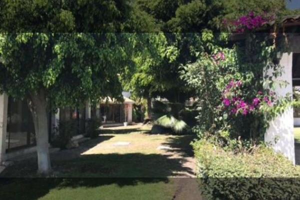 Foto de casa en venta en acacias 123, real jurica, querétaro, querétaro, 5385277 No. 01