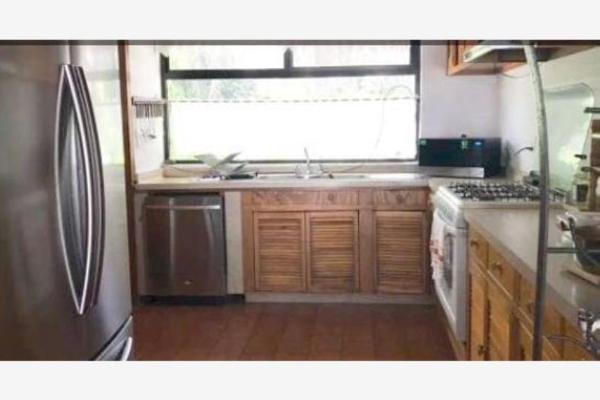 Foto de casa en venta en acacias 123, real jurica, querétaro, querétaro, 5385277 No. 06