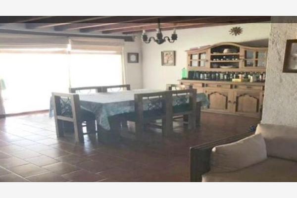 Foto de casa en venta en acacias 123, real jurica, querétaro, querétaro, 5385277 No. 08