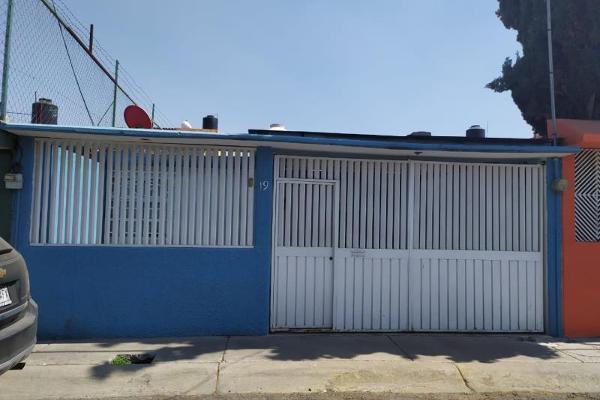 Foto de casa en renta en acacias 19, plaza las flores, coacalco de berriozábal, méxico, 12276150 No. 01
