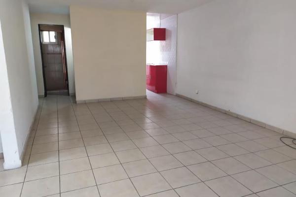 Foto de casa en renta en acacias 19, plaza las flores, coacalco de berriozábal, méxico, 12276150 No. 03
