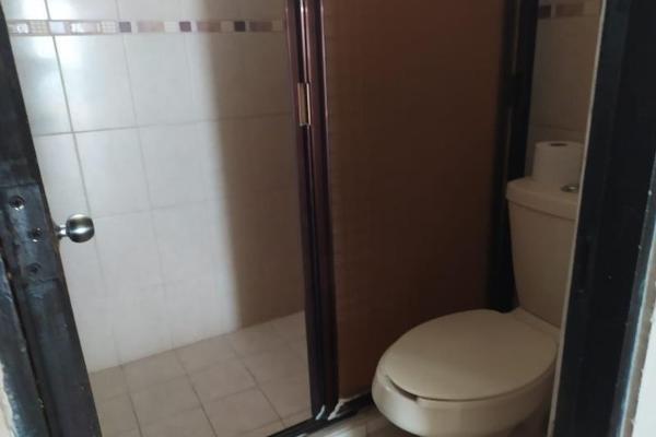 Foto de casa en renta en acacias 19, plaza las flores, coacalco de berriozábal, méxico, 12276150 No. 05