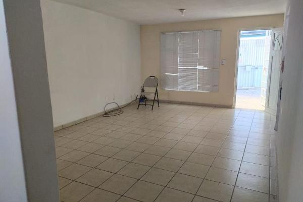 Foto de casa en renta en acacias 19, plaza las flores, coacalco de berriozábal, méxico, 12276150 No. 14