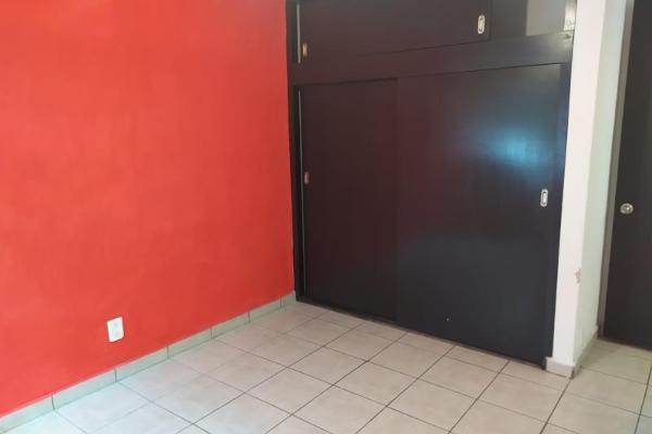 Foto de casa en renta en acacias 19, plaza las flores, coacalco de berriozábal, méxico, 12276150 No. 15