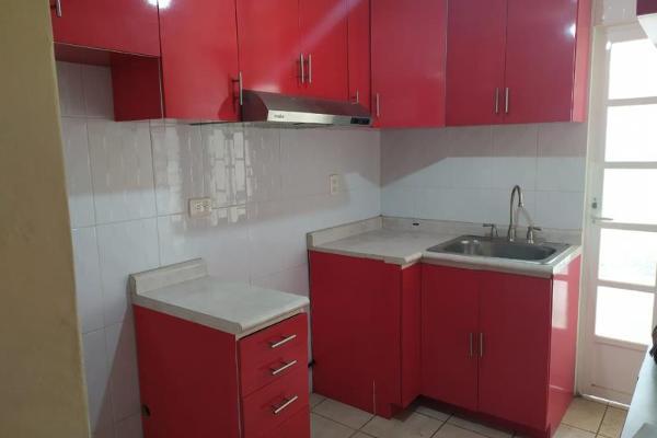 Foto de casa en renta en acacias 19, plaza las flores, coacalco de berriozábal, méxico, 12276150 No. 18