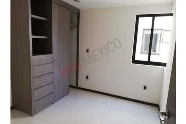 Foto de departamento en venta en  , acacias, benito juárez, df / cdmx, 12269975 No. 04