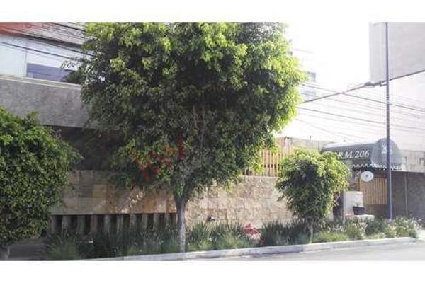 Foto de departamento en venta en  , acacias, benito juárez, df / cdmx, 8858175 No. 01
