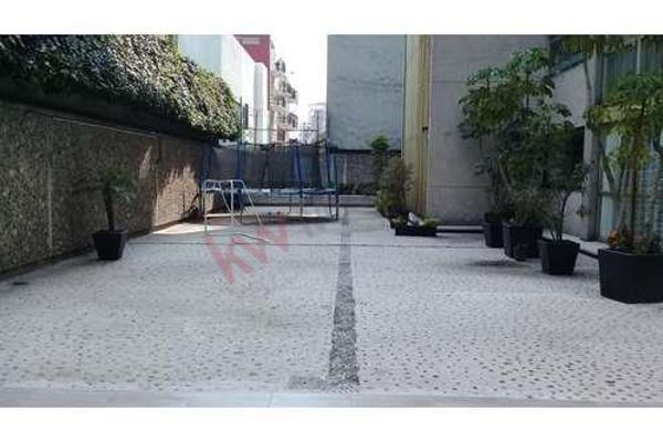Foto de departamento en venta en  , acacias, benito juárez, df / cdmx, 8858175 No. 31