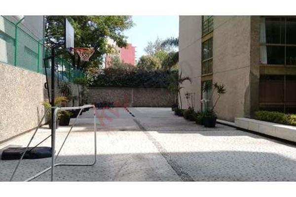 Foto de departamento en venta en  , acacias, benito juárez, df / cdmx, 8858175 No. 33