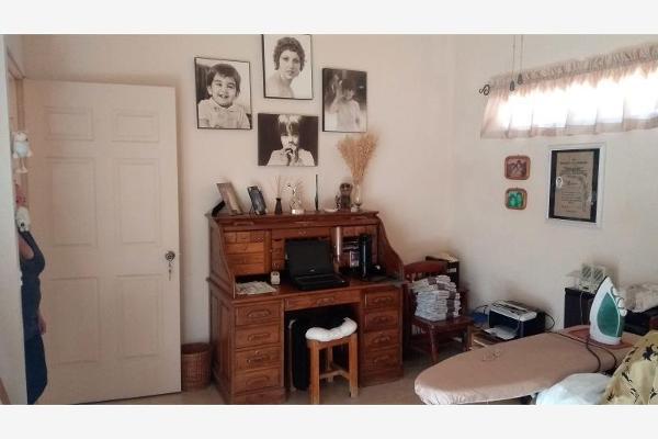 Foto de casa en venta en acacias lt 2 y 3 esquina pinos 0, ampliación adolfo lópez mateos, temixco, morelos, 12272500 No. 09