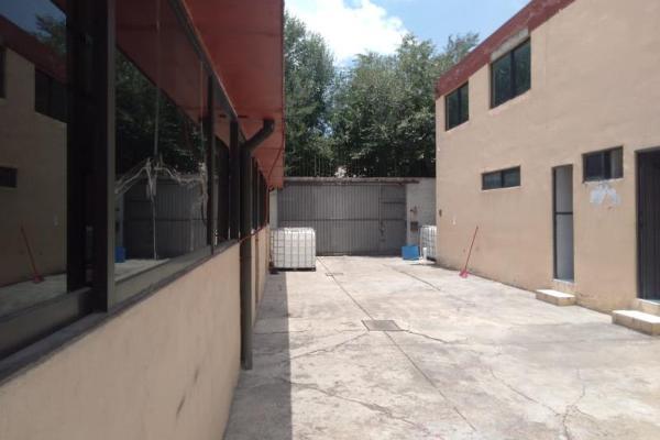 Foto de terreno comercial en venta en acambay 23, prado coapa 3a sección, tlalpan, df / cdmx, 17771518 No. 01
