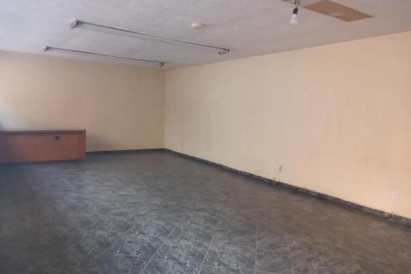 Foto de terreno comercial en venta en acambay 23, prado coapa 3a sección, tlalpan, df / cdmx, 17771518 No. 04