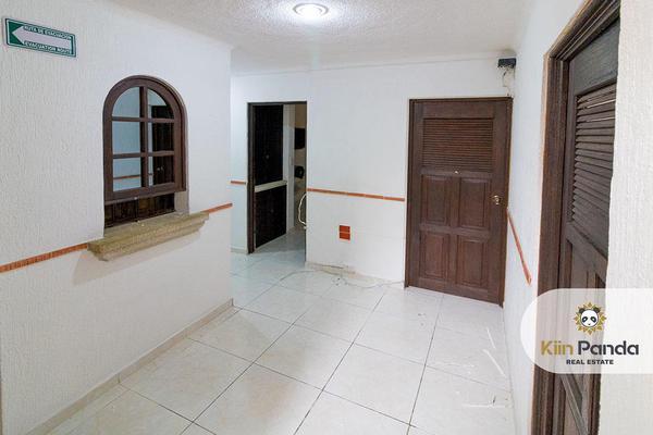 Foto de oficina en venta en acanceh 1 , cancún centro, benito juárez, quintana roo, 19346348 No. 06