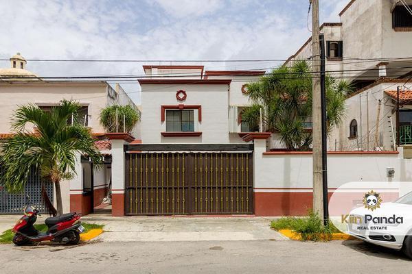 Foto de oficina en venta en acanceh 1 , cancún centro, benito juárez, quintana roo, 19346348 No. 07