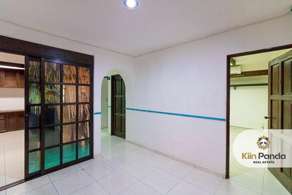 Foto de oficina en venta en acanceh 1 , cancún centro, benito juárez, quintana roo, 19346348 No. 09