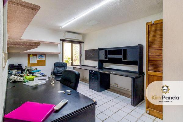 Foto de oficina en venta en acanceh 1 , cancún centro, benito juárez, quintana roo, 19346348 No. 12