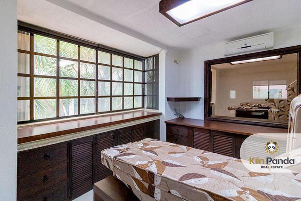 Foto de oficina en venta en acanceh 1 , cancún centro, benito juárez, quintana roo, 19346348 No. 14
