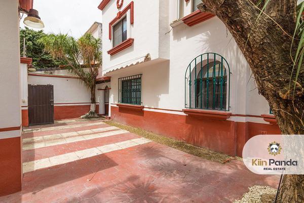 Foto de oficina en venta en acanceh 1 , cancún centro, benito juárez, quintana roo, 19346348 No. 19