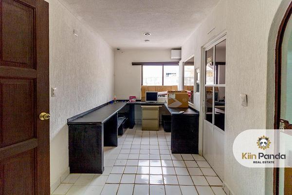 Foto de oficina en venta en acanceh 1 , cancún centro, benito juárez, quintana roo, 19346348 No. 20