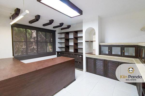 Foto de oficina en venta en acanceh 1 , cancún centro, benito juárez, quintana roo, 19346348 No. 21