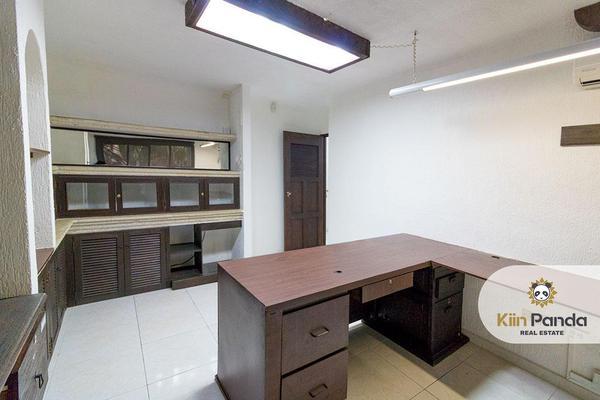 Foto de oficina en venta en acanceh 1 , cancún centro, benito juárez, quintana roo, 19346348 No. 24