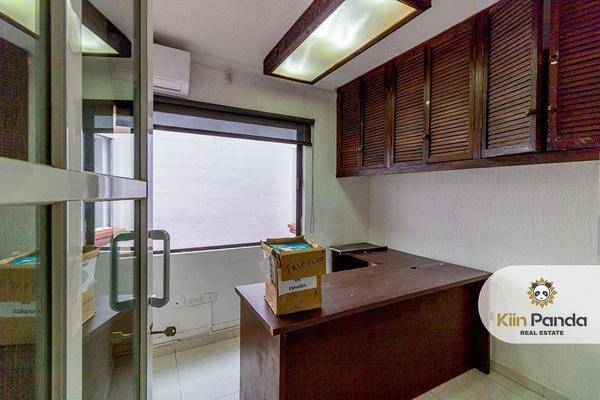Foto de oficina en venta en acanceh 1 , cancún centro, benito juárez, quintana roo, 19346348 No. 28