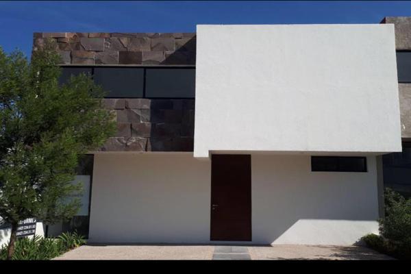Foto de casa en venta en acanta 1, desarrollo habitacional zibata, el marqués, querétaro, 7172824 No. 01