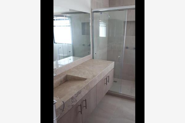 Foto de casa en venta en acanta 1, desarrollo habitacional zibata, el marqués, querétaro, 7172824 No. 04