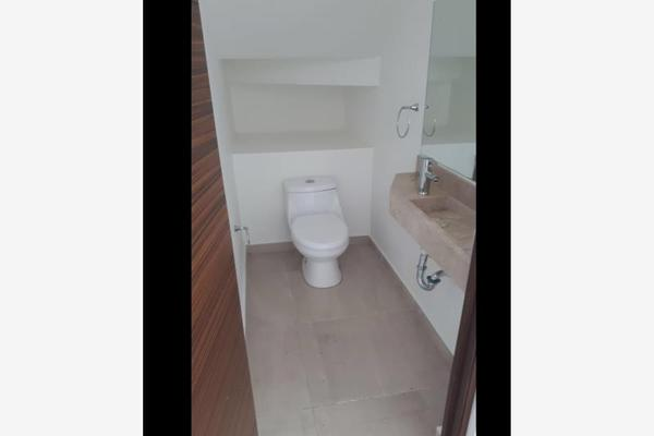 Foto de casa en venta en acanta 1, desarrollo habitacional zibata, el marqués, querétaro, 7172824 No. 06