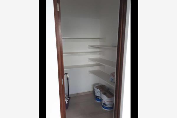 Foto de casa en venta en acanta 1, desarrollo habitacional zibata, el marqués, querétaro, 7172824 No. 07