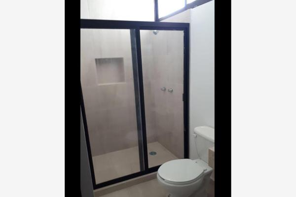 Foto de casa en venta en acanta 1, desarrollo habitacional zibata, el marqués, querétaro, 7172824 No. 08