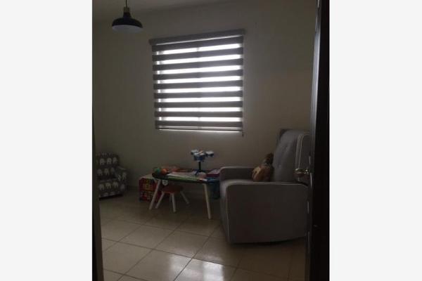 Foto de casa en renta en  , acanto residencial, apodaca, nuevo león, 6143328 No. 02